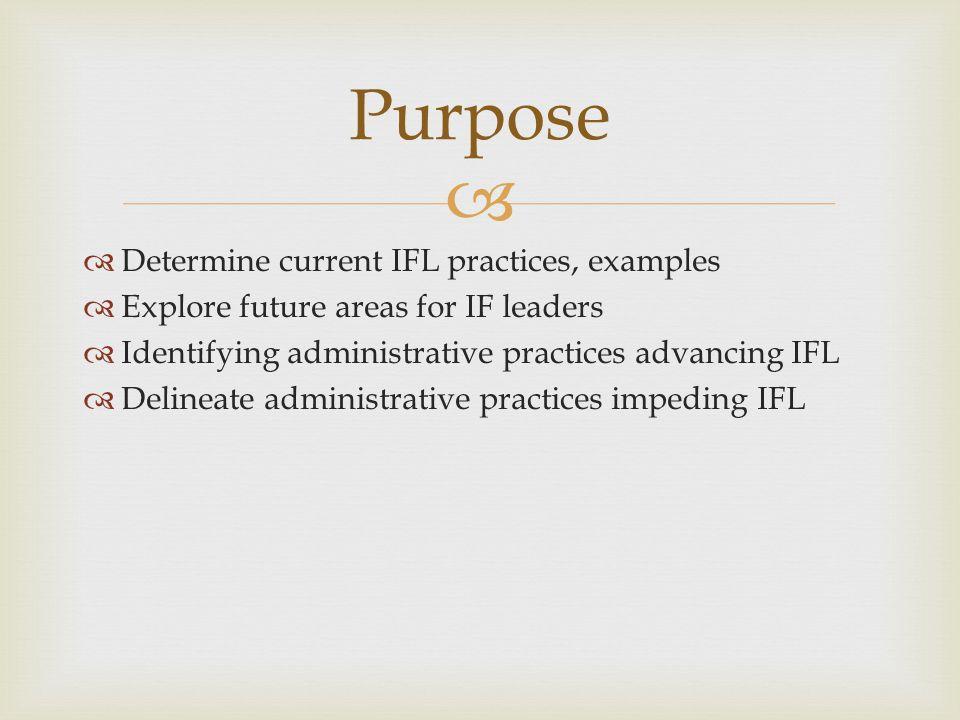  Literature Review Informal Faculty Leadership  Formal vs.