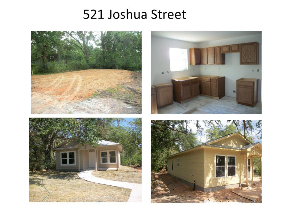 521 Joshua Street