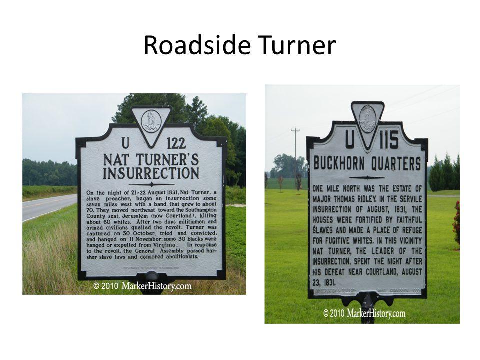Roadside Turner