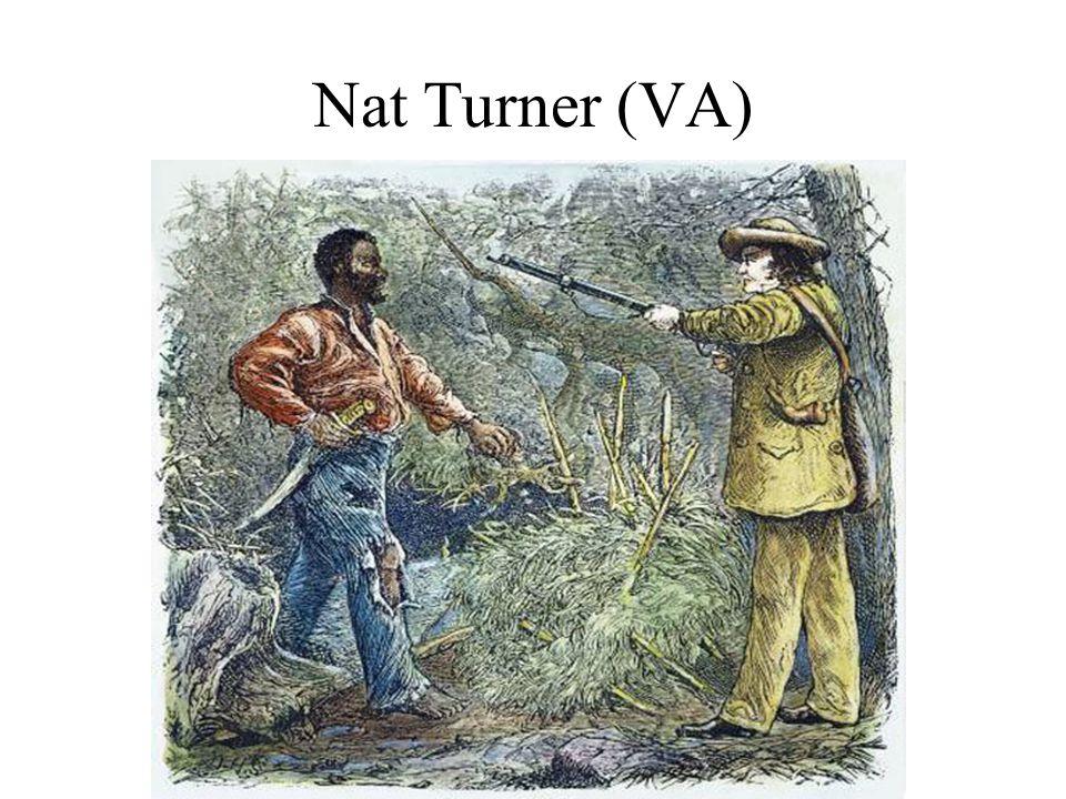 Nat Turner (VA)