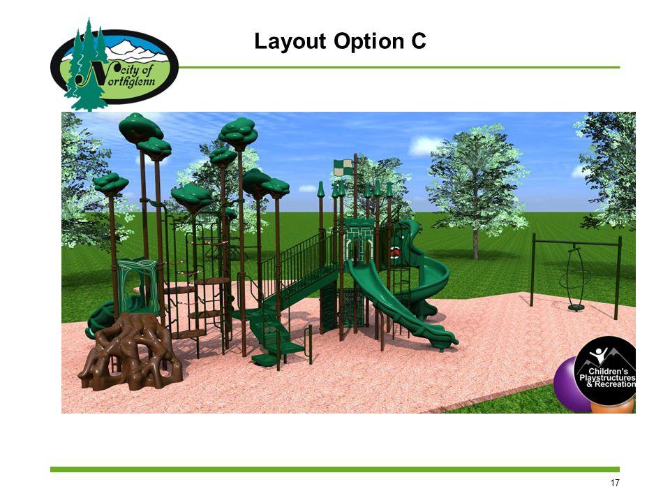 17 Layout Option C