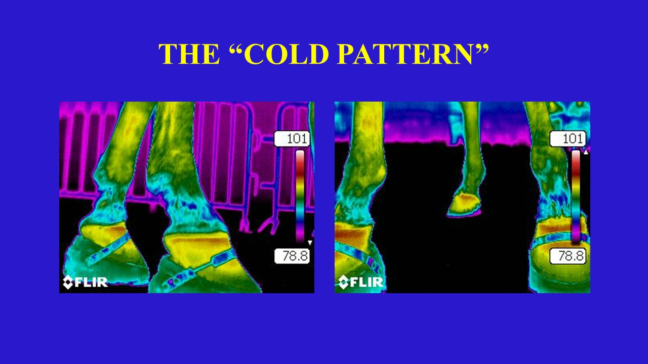THE COLD PATTERN