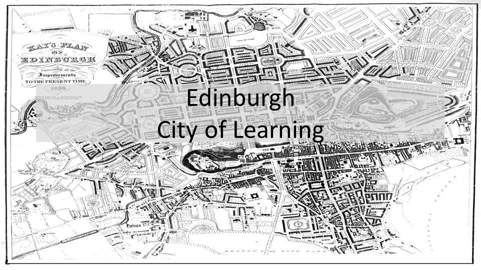 Edinburgh City of Learning