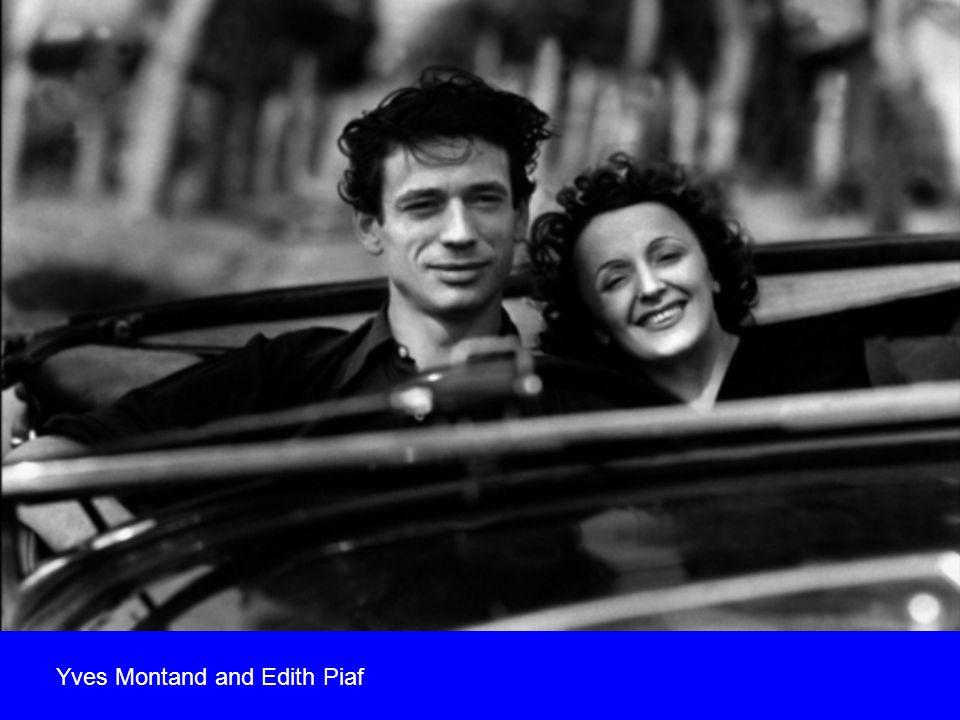 Vera and Vladimir Nabokov