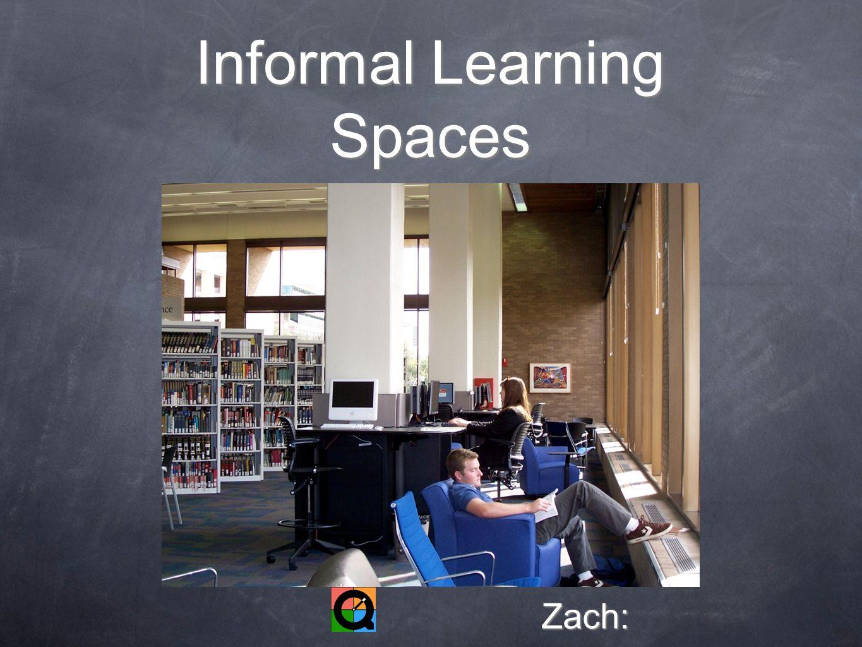 Zach: