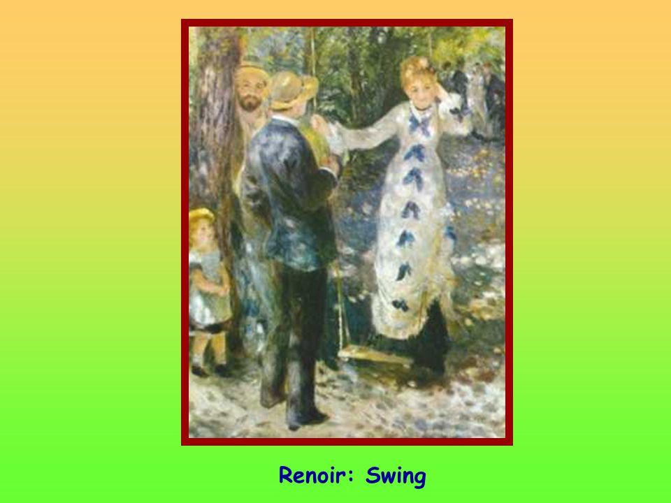 Renoir: Music Lessons