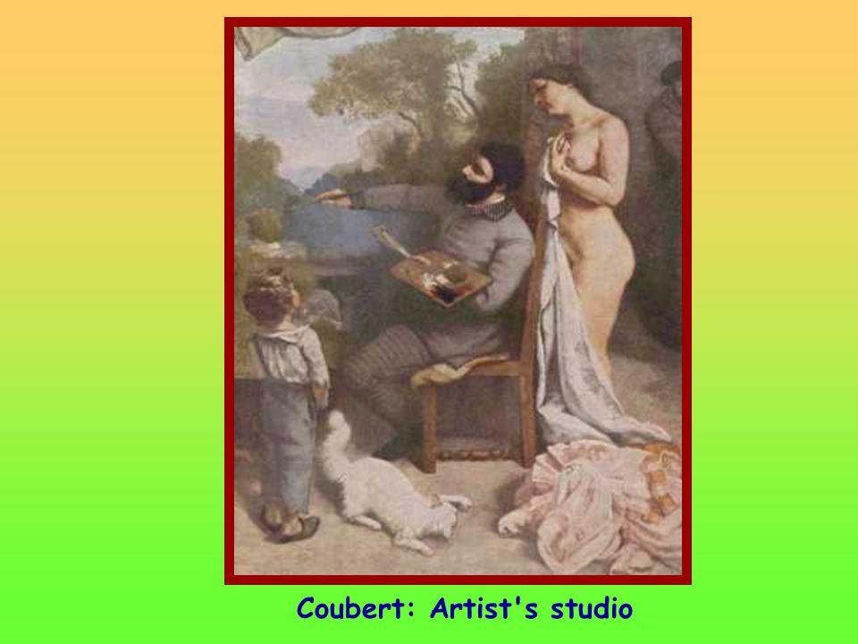 Van Gogh: Autoportrét