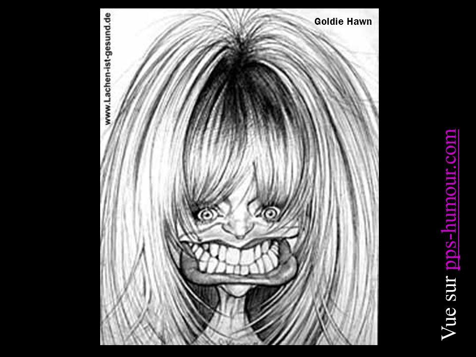 Goldie Hawn Vue sur pps-humour.compps-humour.com