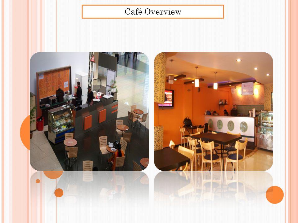 Café Overview