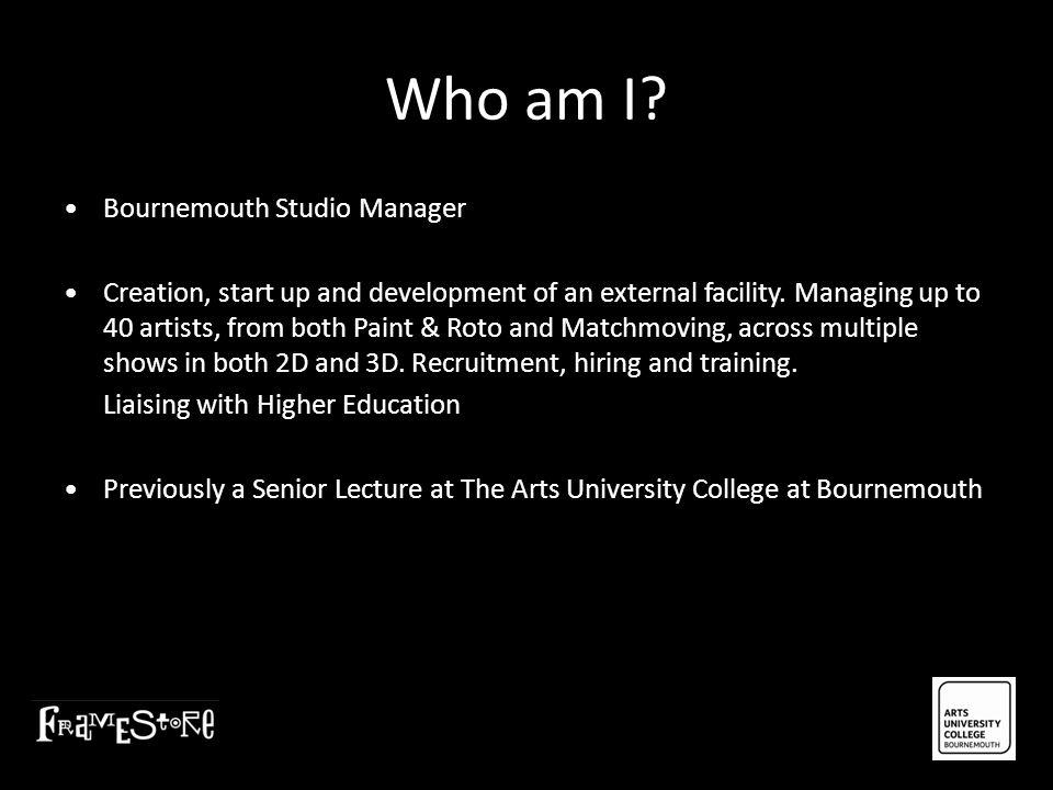 Who are Framestore.