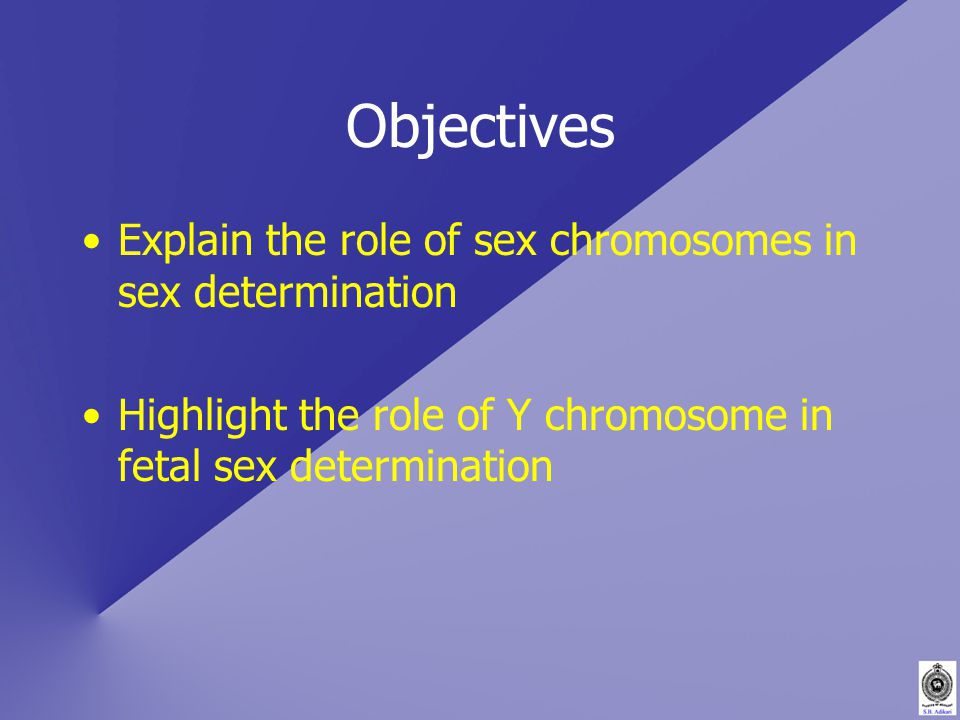 Objectives ?.