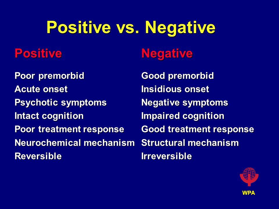 WPA Positive vs.