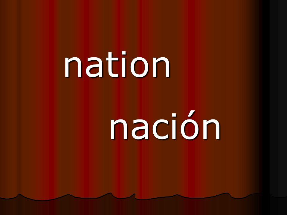 internacional international