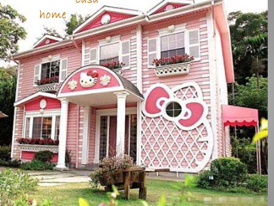 home casa