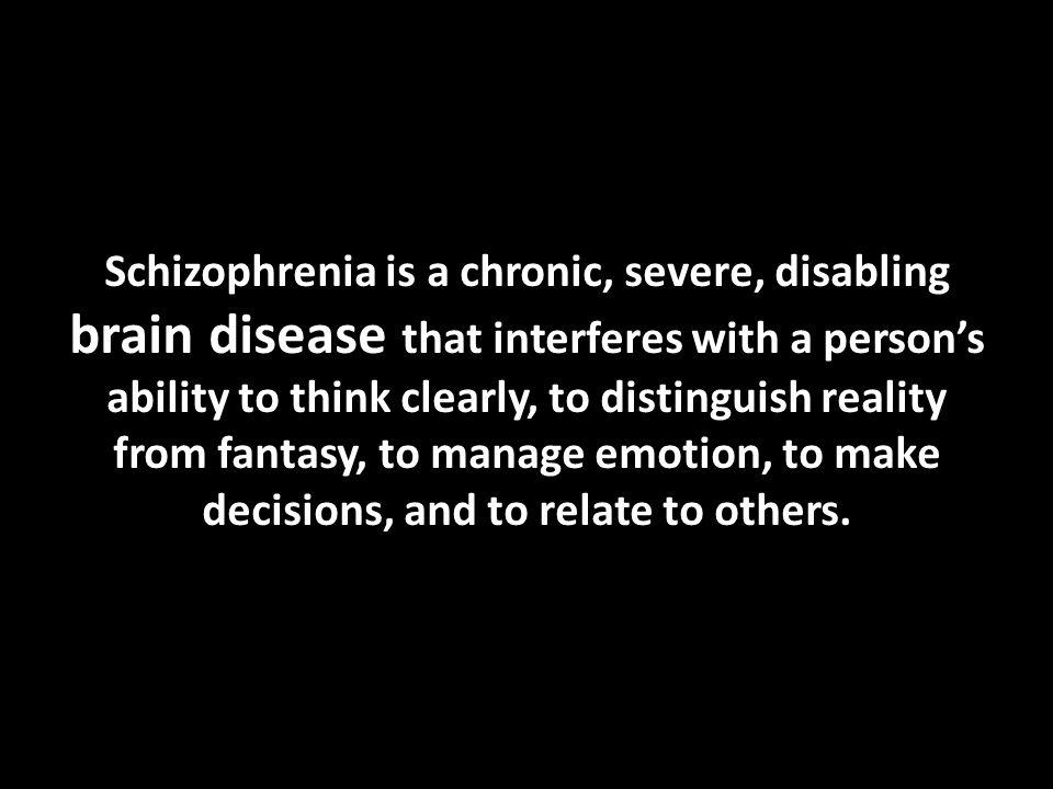 Treatments Americans spend nearly 63 billion a year treating schizophrenia Antipsychotics neuroleptic medications 1.