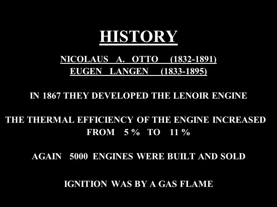 HISTORY NICOLAUS A.