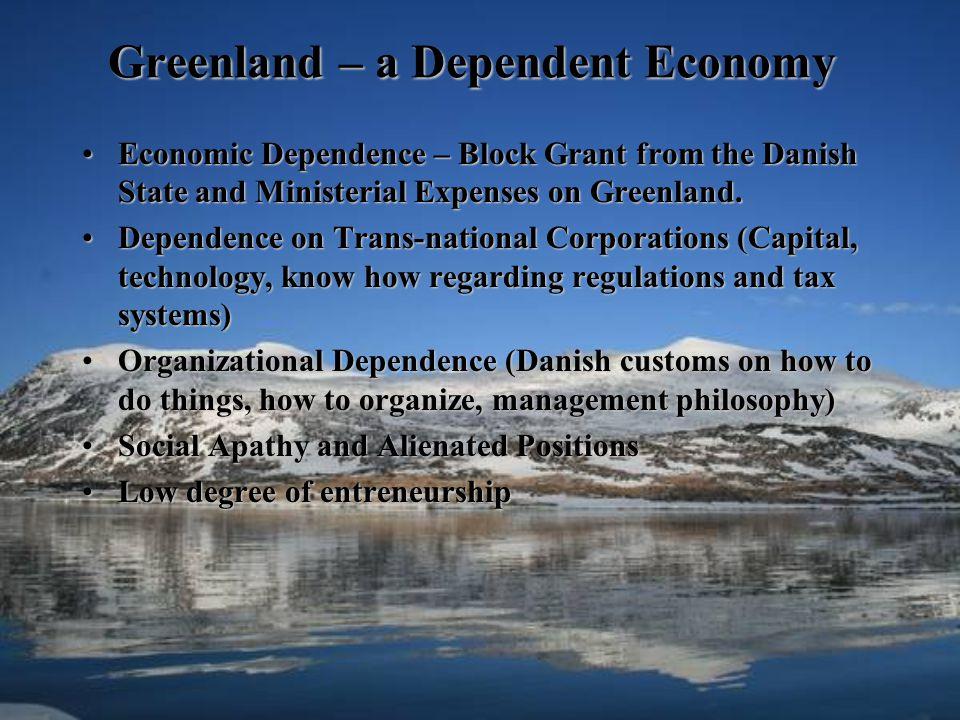The Greenland Model