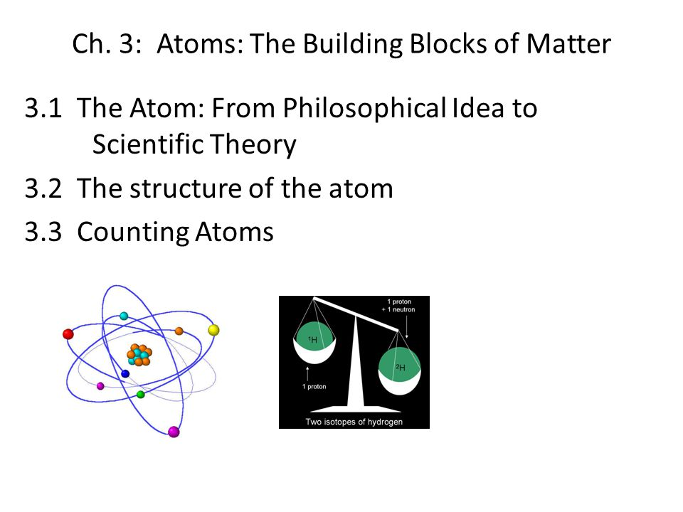 The Atomic Nucleus The Rutherford Atomic Model Ernest Rutherford concluded that the atom is mostly empty space.