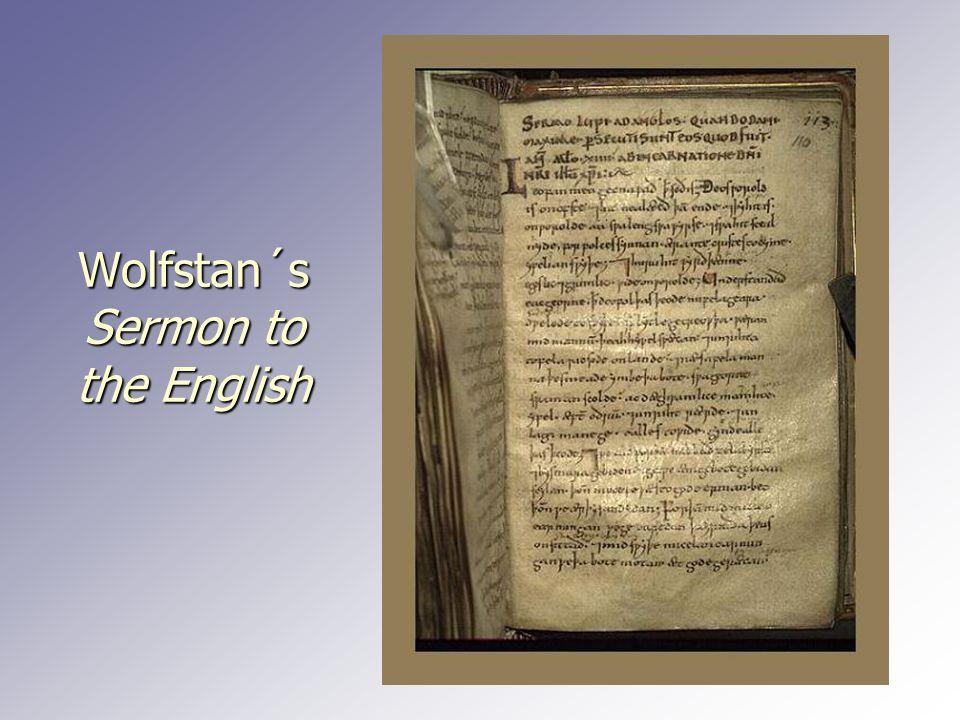 The Our Father in Old English Click to listen: Fæder ure þu þe eart on heofonum; Si þin nama gehalgod to becume þin rice gewurþe ðin willa on eorðan s