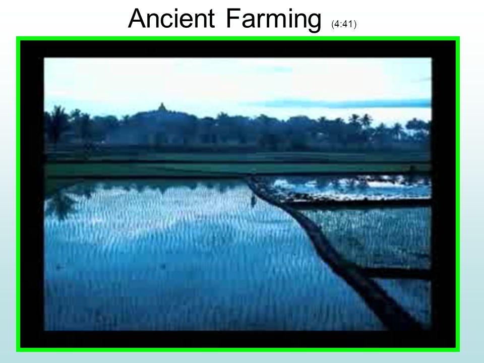 71 Ancient Farming (4:41)