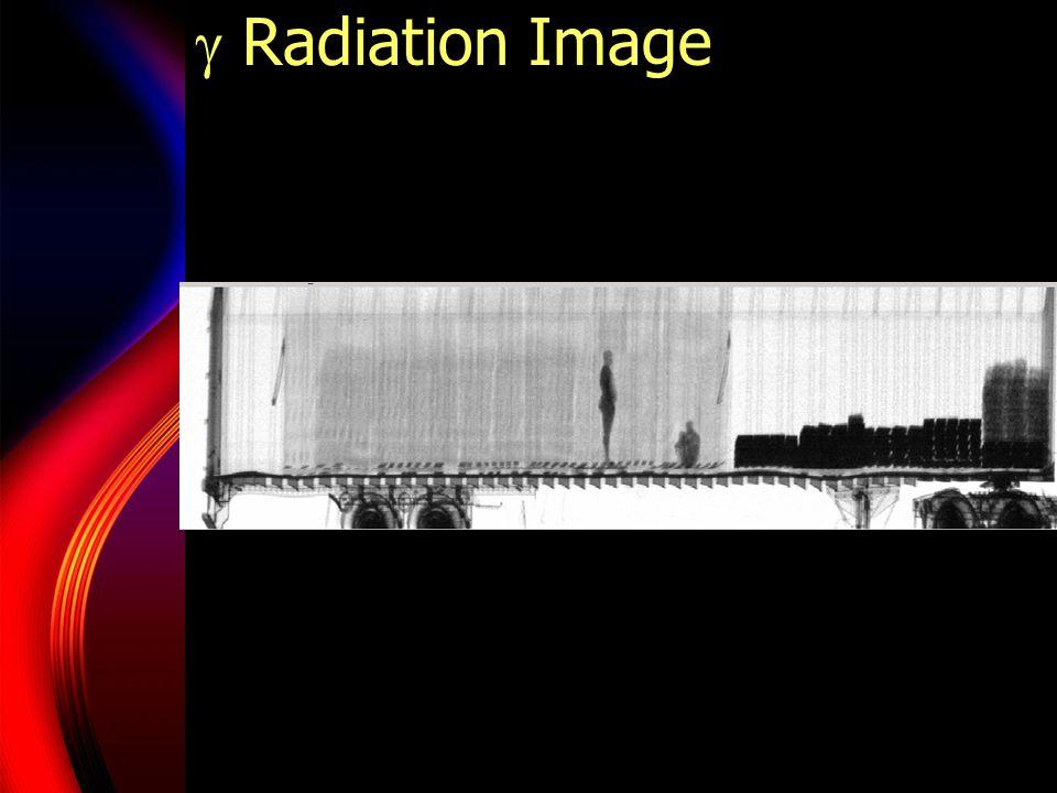  Radiation Image