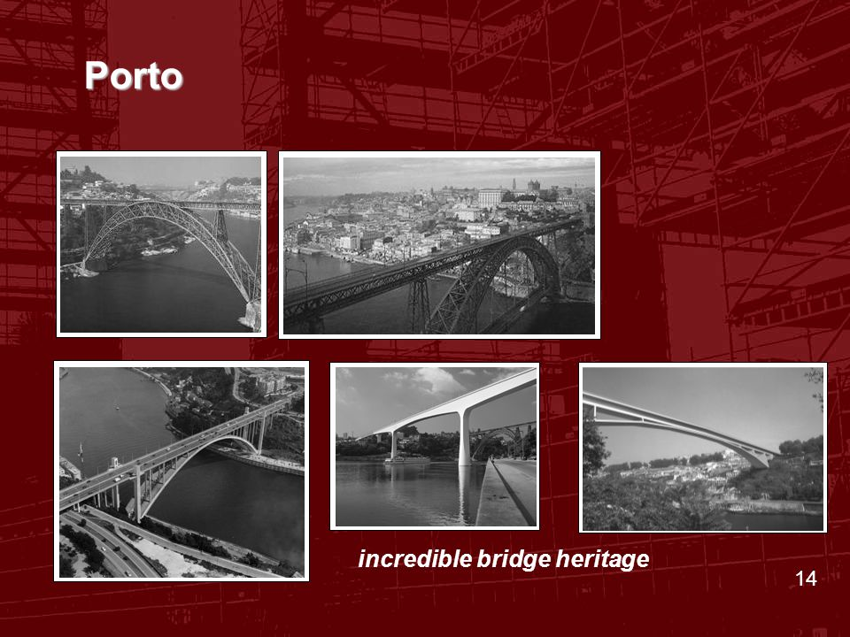 14 incredible bridge heritage 14 Porto
