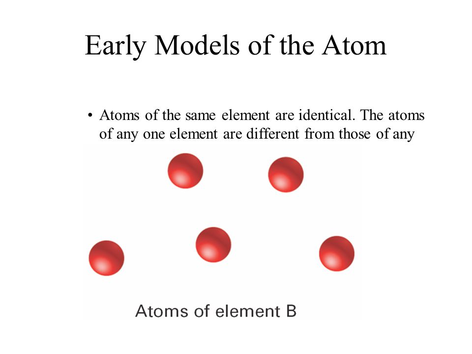 Subatomic Particles Table 4.1 summarizes the properties of electrons, protons, and neutrons. 4.2