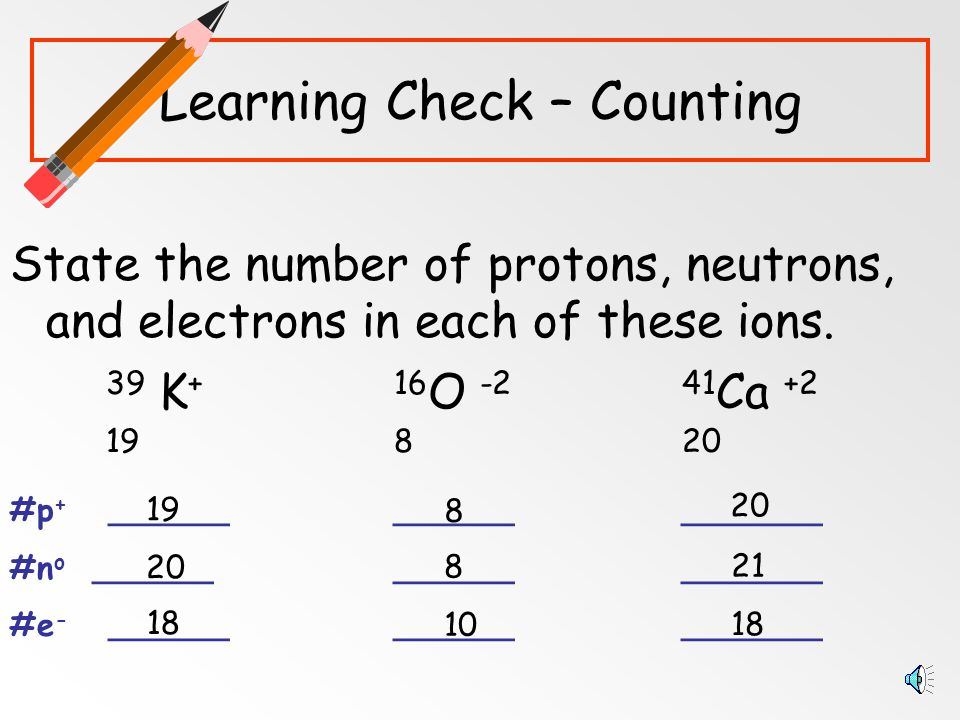 metals (Mg) lose electrons ---> cations nonmetals (F) gain electrons ---> nonmetals (F) gain electrons ---> anions NOTE: In General……