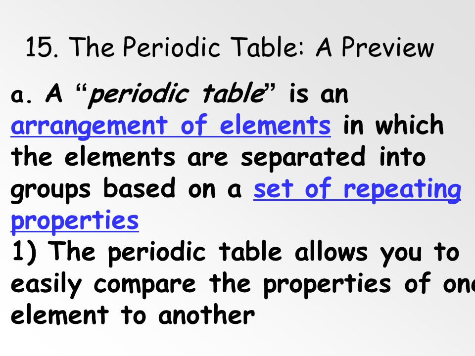 14. Calculate the atomic mass of carbon. a. Isotopes% abundance Atomic mass Carbon-12 98.89% 12.000 amu Carbon-13 1.11% 13.003 amu. b. Lithium has two