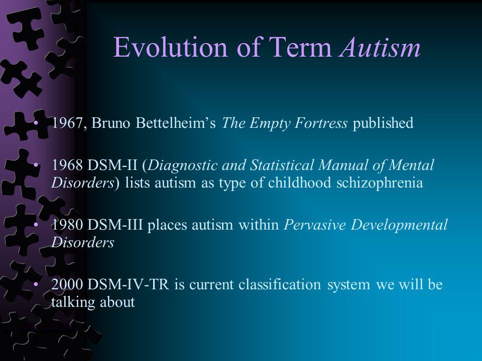 What Are Pervasive Developmental Disorders (PDD).