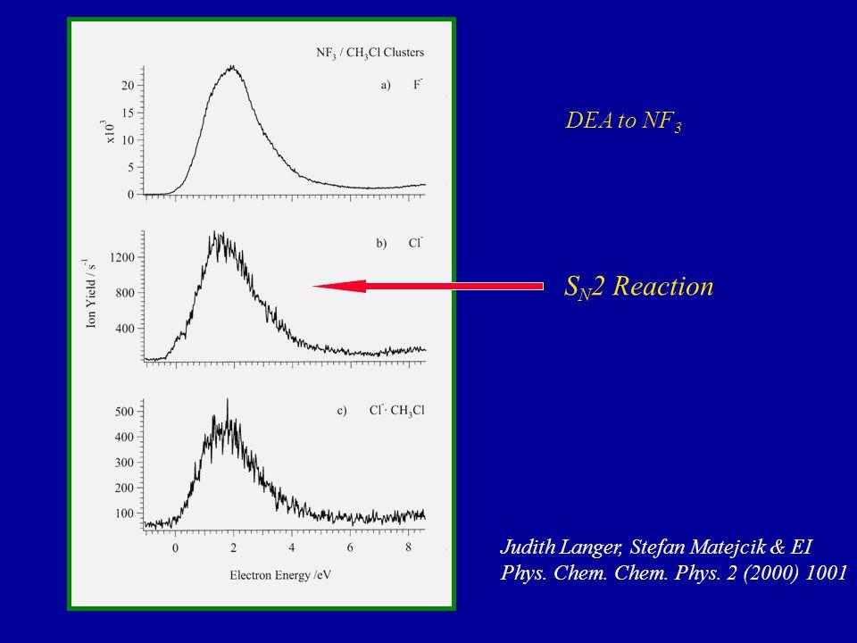 Judith Langer, Stefan Matejcik & EI Phys. Chem. Chem.