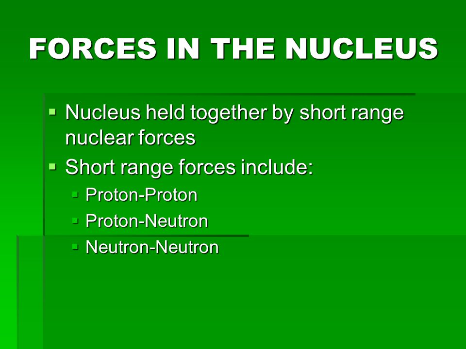 ACCEPTED THEORY TODAY  Based on Wave Mechanics  Center of the atom is called the nucleus  Contains the protons and the neutrons  Electrons float in the electron cloud  Electron cloud broken up into energy levels  Electrons' distance from the nucleus depends on their energy  All matter is made up of atoms  Atoms from different elements combine to form compounds in chemical reactions; can also physically combine  Atoms rearrange, separate, combine in chemical reactions