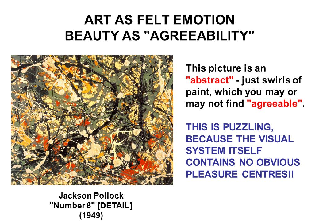SECTION 2 ART AS FELT EMOTION A BRAIN OF MANY SELVES