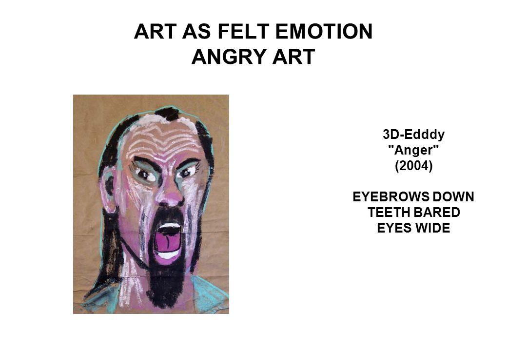 ART AS FELT EMOTION HAPPY ART Lucien Freud Woman Smiling (1959) Leonardo da Vinci Mona Lisa (ca 1503)