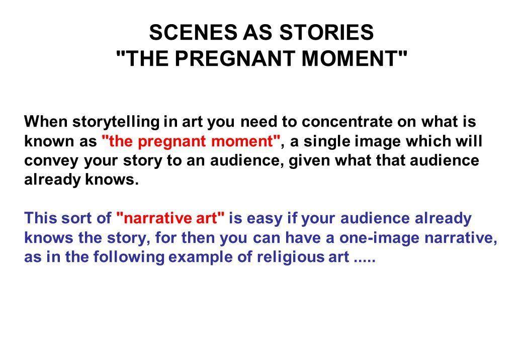 SCENES AS STORIES COMIC STRIP VERSUS CARTOON Tim Harries.....