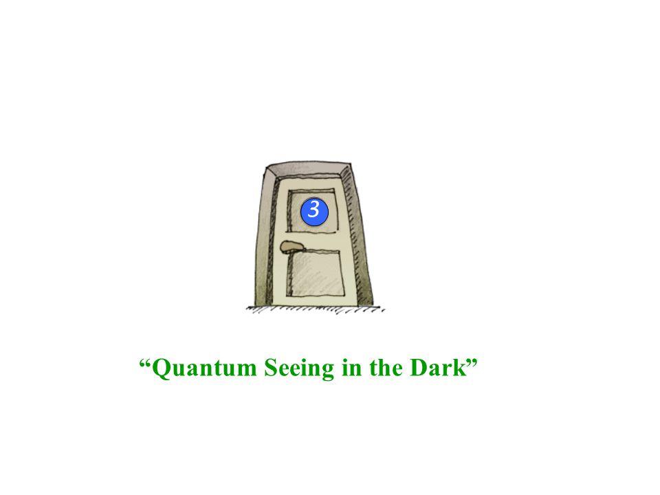 Quantum Seeing in the Dark 3