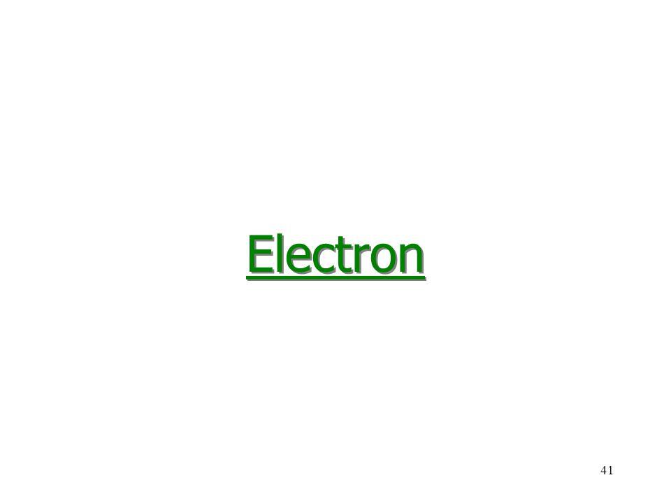 41 Electron