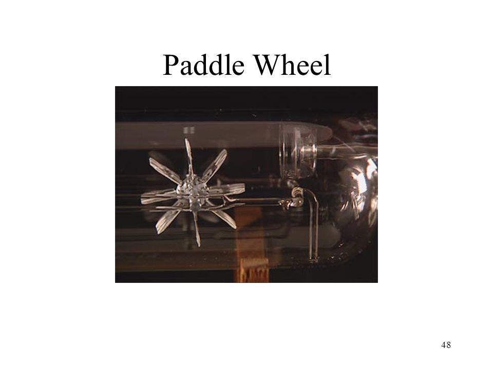 48 Paddle Wheel