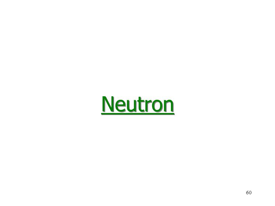 60 Neutron