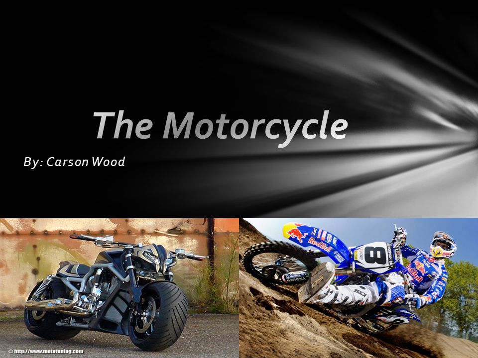  Different Types of Motorcycles  Steam Powered Bikes  The First Motor Table of Contents