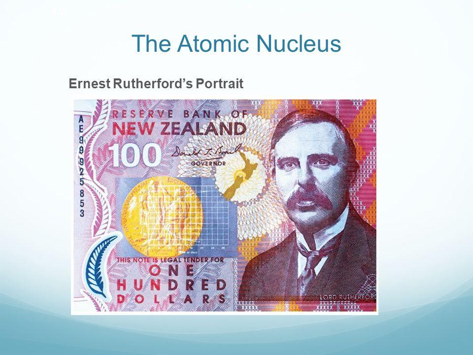 Atomic Nucleus J.J.
