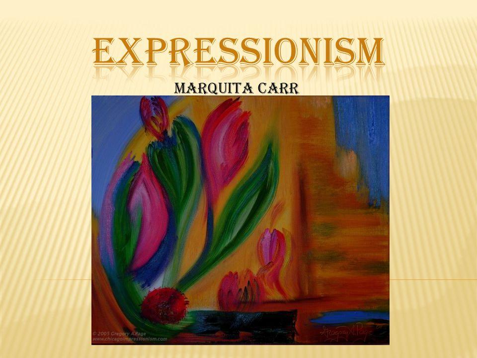 Marquita Carr