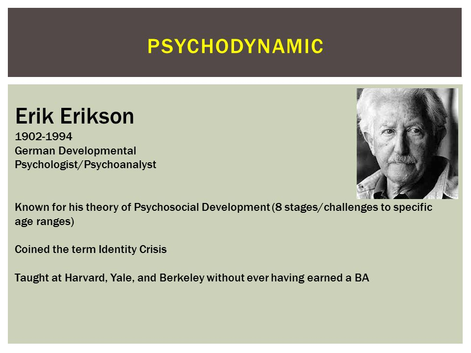 SOCIAL/CULTURAL Harry Harlow 1905-1981 American Research Psychologist University of Wisconsin-Madison Conducted infamous experiments on attachment with rhesus monkeys in which babies were taken from their mothers and raised by wire surrogates Experiments support the need for contact comfort from a caregiver as being more important than food supply.