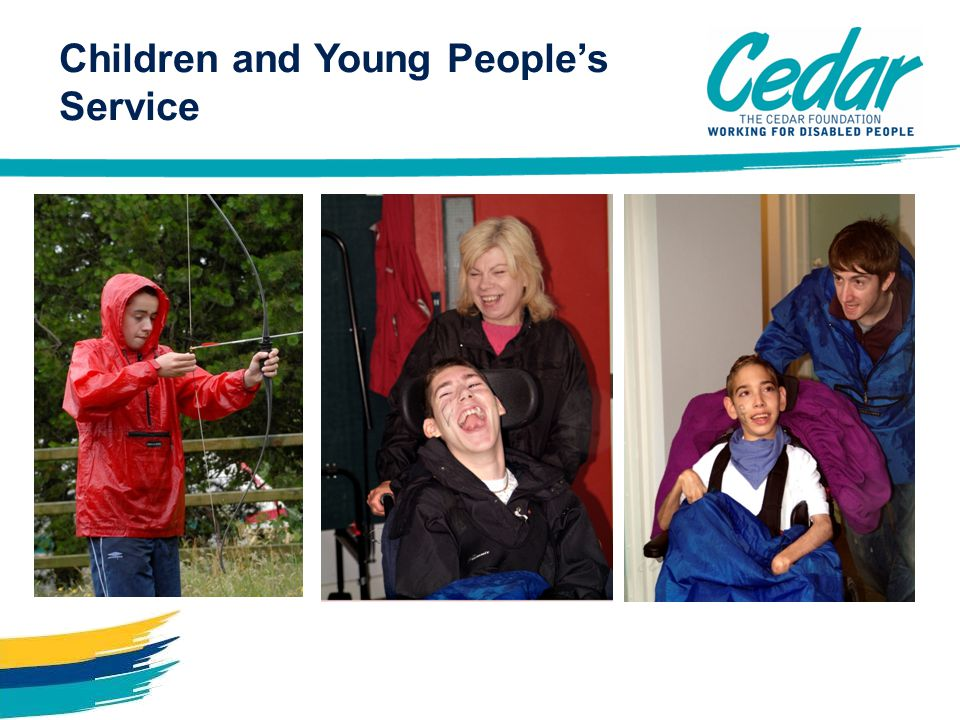Children and Young People's Service