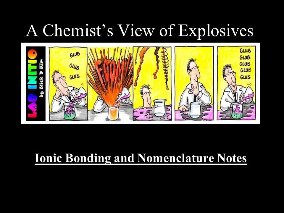 Practice: aluminum sulfate _______________ potassium chlorate ______________ Copper (II) acetate ______________________ plumbous nitrate _______________________ Iron (III) oxalate _______________________ magnesium chlorate _____________________ Magnesium dichromate __________________ tin (II) hypochlorite ____________________ Lead (II) perchlorate__________________ tin (II) nitrite _________________________ Ammonium carbonate___________________ iron (II) sulfite _________________________ Sodium cyanide ___________________ Lithium phosphite _____________________
