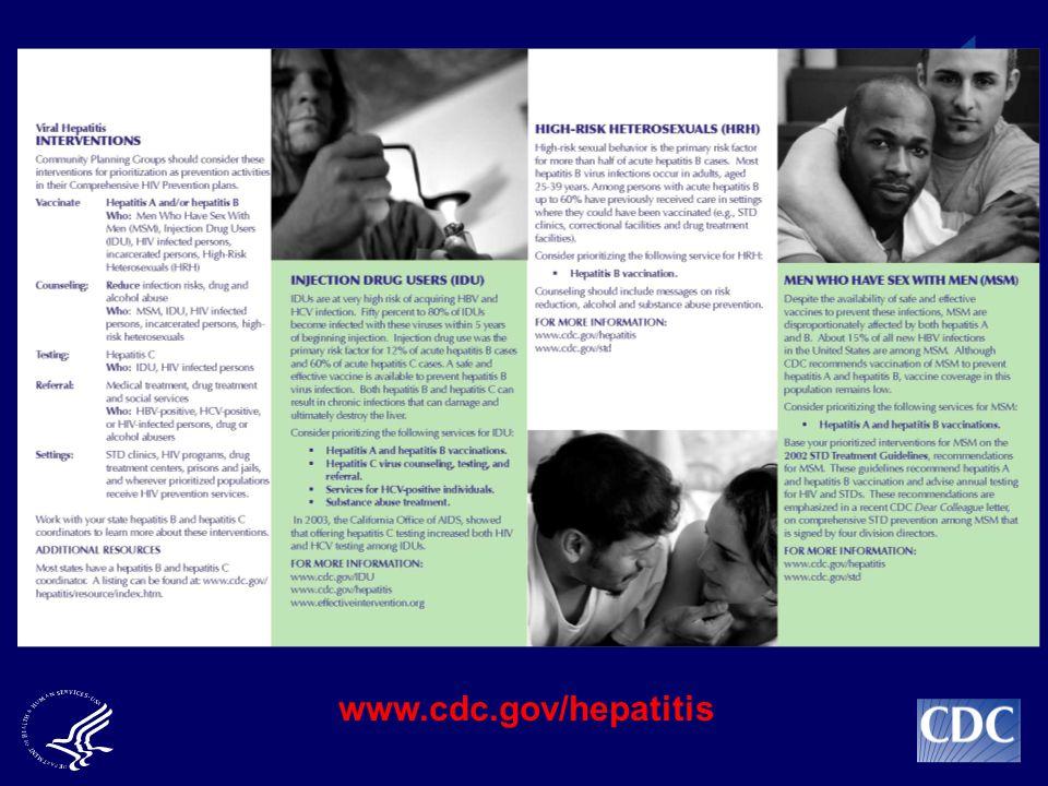 www.cdc.gov/hepatitis