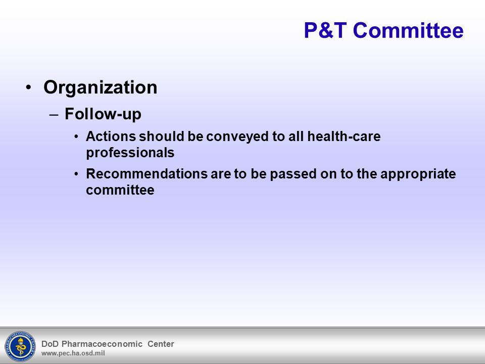 DoD Pharmacoeconomic Center www.pec.ha.osd.mil Text import wizard – step 3 Back