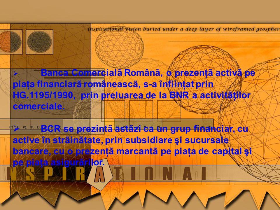 Banca Comercială Română, o bancă a tuturor