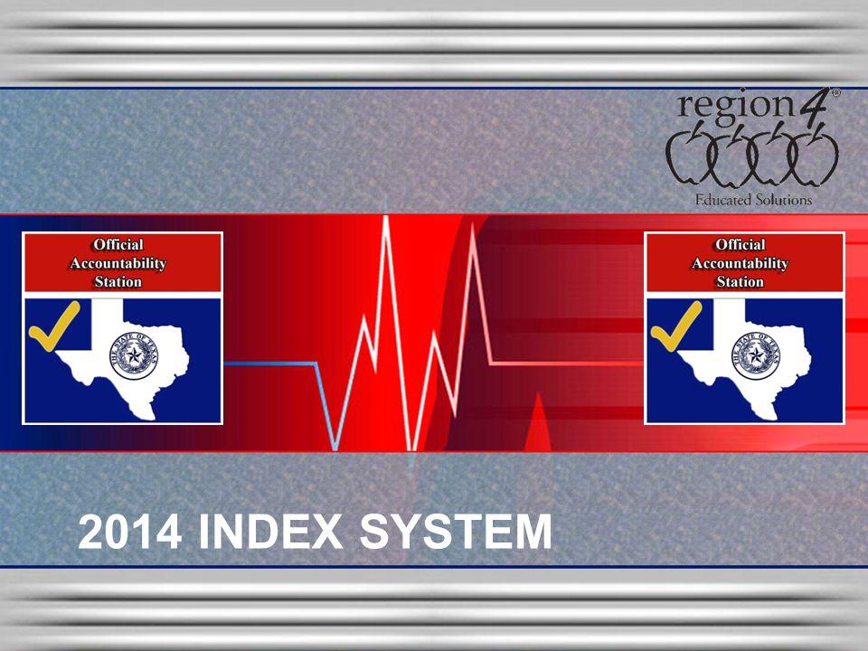 2014 INDEX SYSTEM