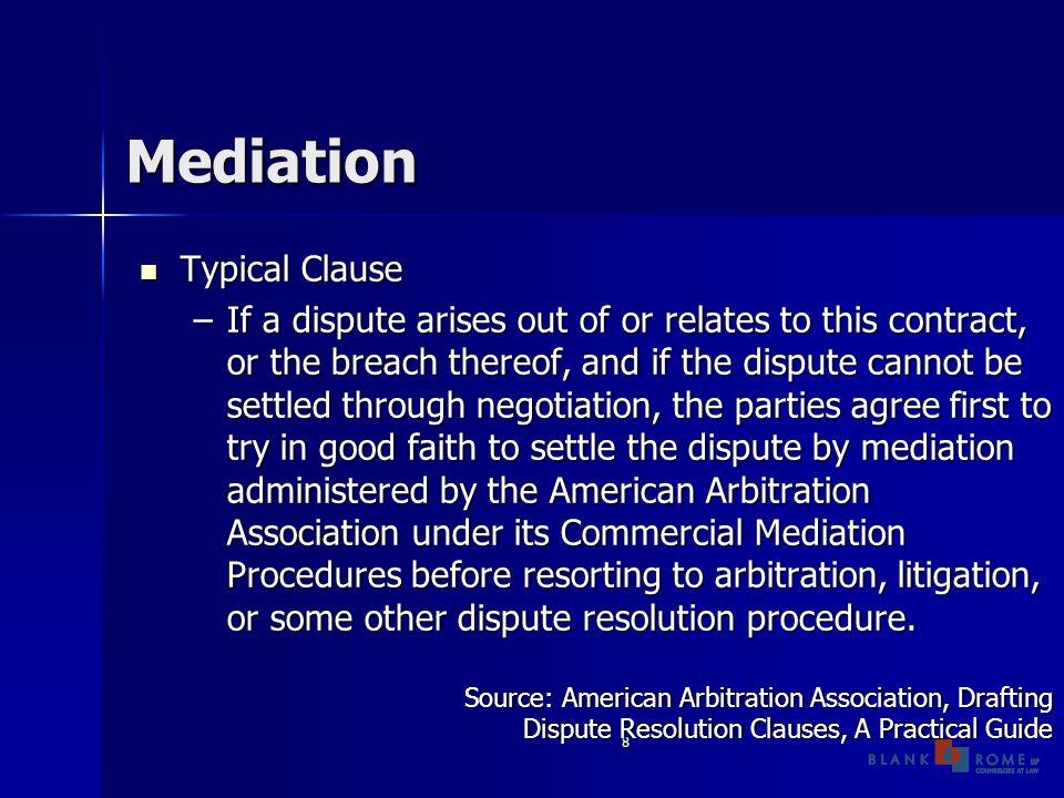 49 Plaintiff Litigation Trust Litigation Trust - created by the Litigation Trust Agreement pursuant to Trenwick America's chapter 11 plan of reorganization.